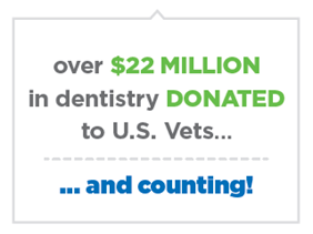 $22 million dentistry donated