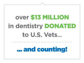 $13 million dentistry donated