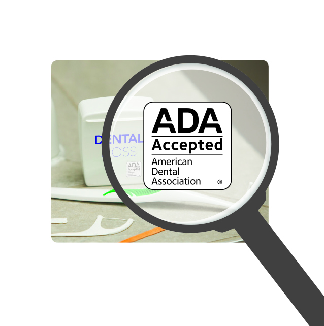 Finding the ADA seal